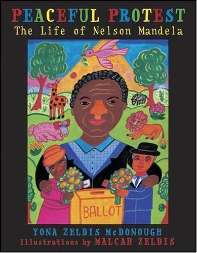 biography of nelson mandela pdf free download download peaceful protest the life of nelson mandela pdf