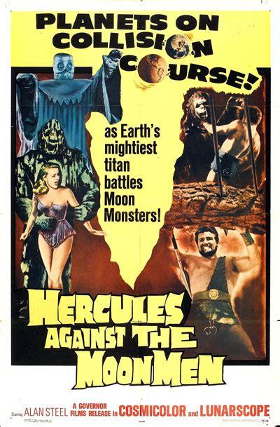 maciste e la regina di samar 1964 full movie hercules against the moon men giacomo gentilomo 1964 scifi movies
