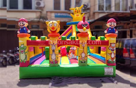 Harga Balon Istana jual istana balon balon loncat inflatables ukuran besar