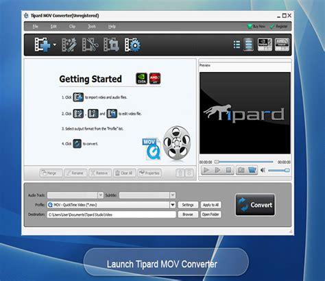converter mov to mp4 best mov converter convert mov to mp4 wmv avi mp3 tipard