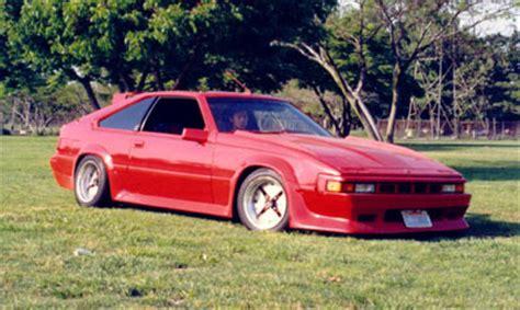 83 Toyota Supra 83 Supra