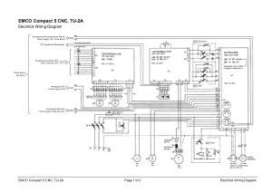 emco compact  cnc basic manual cnc manual