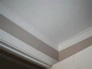 Diy Molding How To Do Crown Molding Submited Images Pic2fly