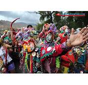Tour In Salta And Jujuy Visiting Tilcara During Its Carnival
