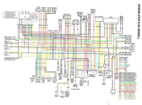 wiring diagram 2003 honda cbr 600 get free image about