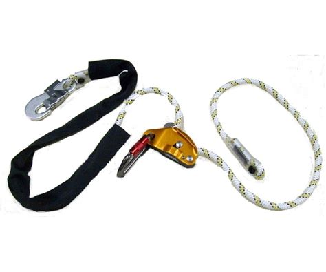 New Petzl Grillon Hook 3m grillion work positioning adjustable lanyard grillion petzl 199 92 experiential systems