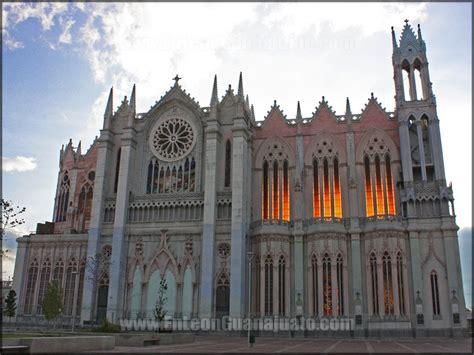 len guanajuato panoramio photo of templo expiatorio diocesano del