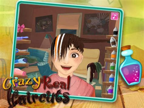 haircut games crazy app shopper crazy real haircuts games