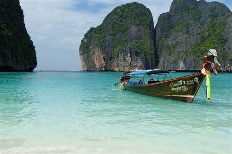 fascinating  beautiful islands  thailand  visit