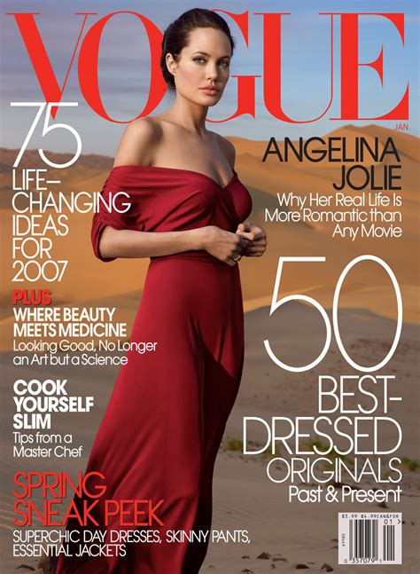 230 Vogue Covers History Of Fashion In Pictures by Vogue January 2007 Pitt Press Archive
