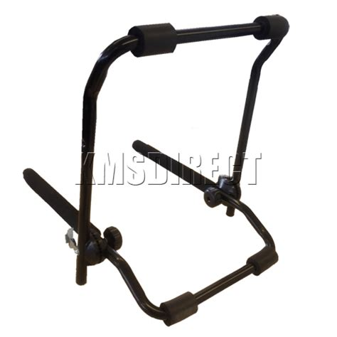 2 3 bike bicycle carrier rear car rack universal fitting