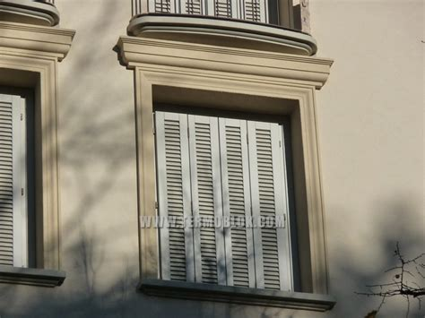 cornici per finestre in polistirolo cornici finestre esterne bz32 187 regardsdefemmes
