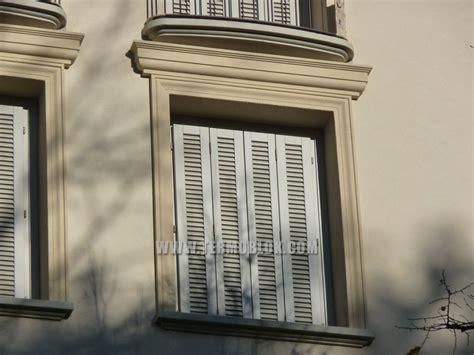 cornici per finestre esterne cornici x finestre esterne maprocol