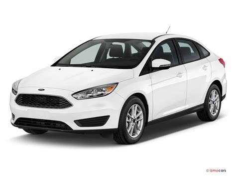 Ford Focus Us News 2017 2017 Ford Focus Interior U S News World Report