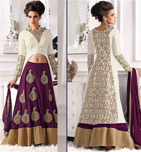 Choli Back Designs With Long Sleeves For Stunning Lehgna 006p Superb Back Designs