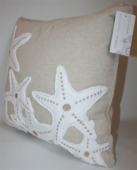starfish in bed starfish in bed starfish accent pillow tropical bed pillows by