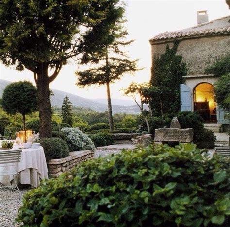 Beaux Jardins Privés by Pin Moment S Auf Frankreich Provence