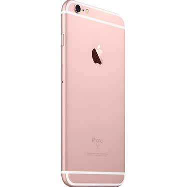 Iphone 6s 64gb Rosegold apple iphone 6s plus 64gb gold proximus