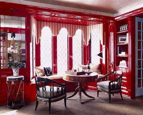 red room 20 inspiring red rooms making it lovely