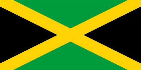 flags of the world jamaica flag of jamaica wikipedia