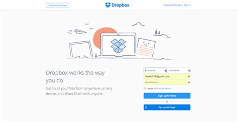 dropbox review reviews cloud storage reviews