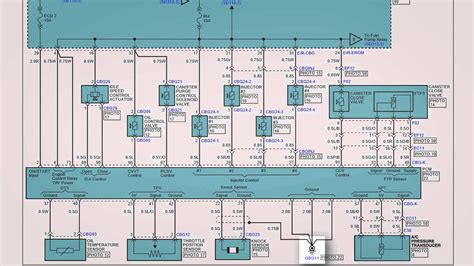 wiring schematic diagram for 2006 hyundai tiburon