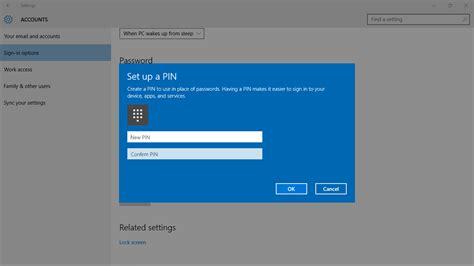 tutorial menggunakan nmap di windows cara menggunakan pin sebagai password login di windows 10