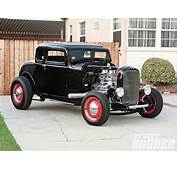 1932 Ford 5 Window Coupe  Hot Rod Network