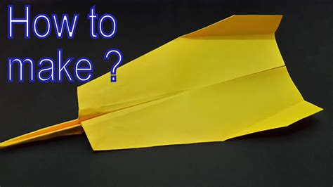 how to make cool paper crafts cool paper planes series 14 origami my crafts and diy