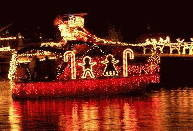 sail in the annual cape coral boat parade your florida home