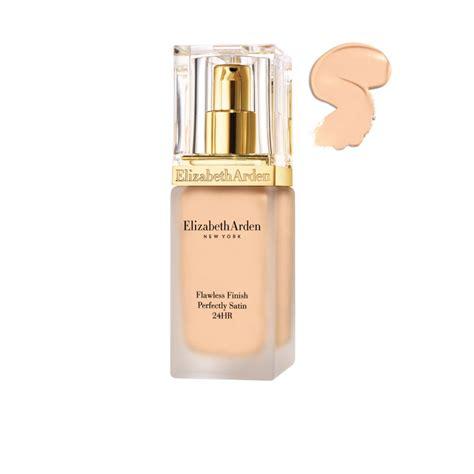 Makeup Elizabeth Arden elizabeth arden flawless finish perfectly satin 24hr
