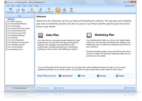 expert guidance for your sales and marketing plan palo