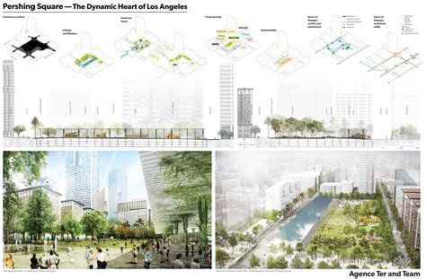 Landscape Architecture Research Paper Pershing Square Renew Wants Your Input On Semi Finalist