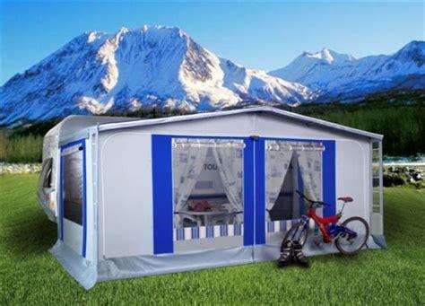 tende per roulotte tende per veranda roulotte design casa creativa e mobili