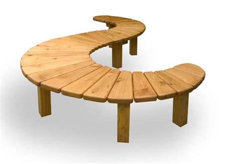 serpentine bench serpentine bench by woodwrightman on deviantart