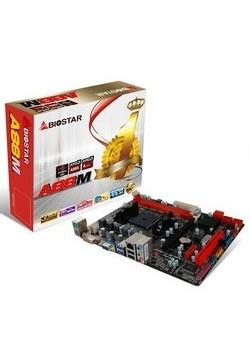 Biostar A88m by Biostar A88m Ver 6 X Motherboard For Pc Gaming By Biostar