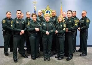 sheriff s office promotions include spc alumni st