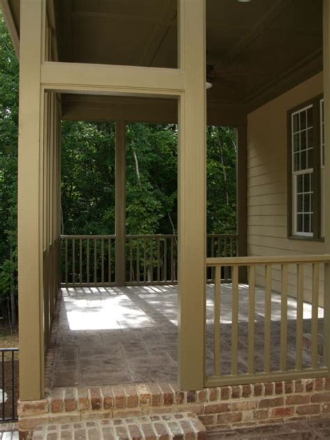 Wrap Around Porch Cost | how much does a wrap around porch cost 2012 custom home