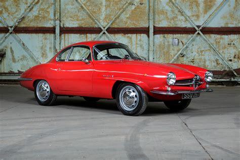 alfa romeo giulia ss for sale 1964 alfa romeo giulia ss 187 pendine historic cars