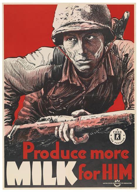 carteles de la guerra carteles de propaganda de la ii guerra mundial paperblog