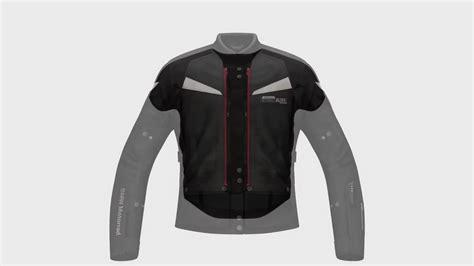 Jacket Bmw Motorrad by Bmw Motorrad Street Air Jacket Youtube