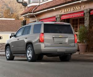 chevy tahoe colors 2017 chevrolet tahoe trims limited become premier