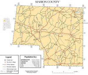 marion map marion county alabama history adah
