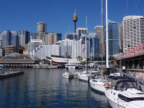 Sydney Apartments For Sale by Darling Harbour Sydney S Darling Of A Harbour