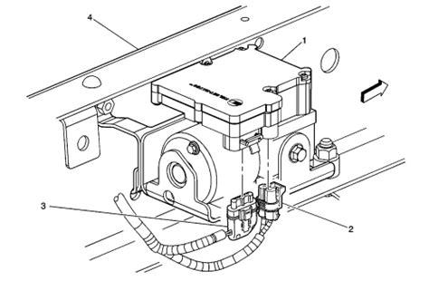 repair anti lock braking 2004 gmc yukon interior lighting repair guides anti lock brake system general information autozone com