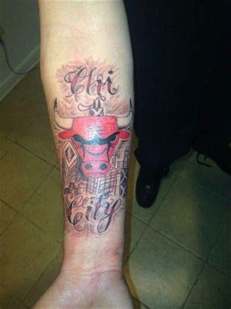 chicago bulls tattoo designs my tatt chicity chicago bulls chicagobulls windycity