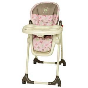 Baby Trend Butterfly High Chair babytrend high chairs hc00956 trend high chair