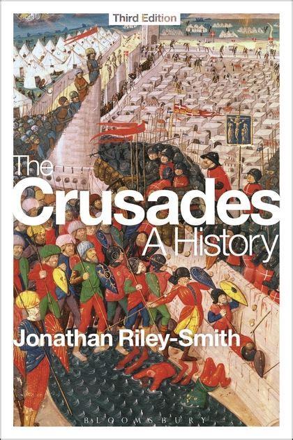 the crusades a history jonathan smith bloomsbury