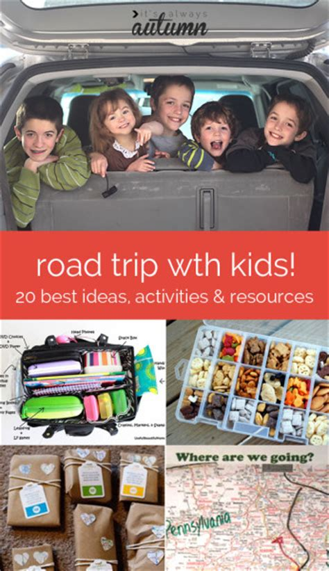 traveling with kids the ultimate round up of ideas tips