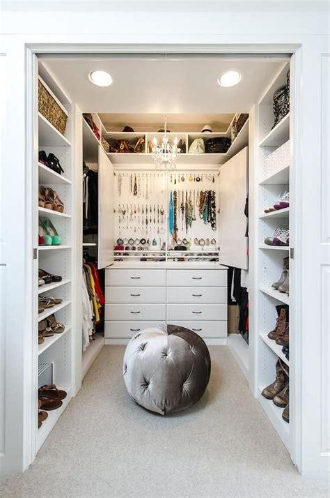 ideas  closets  pinterest walk  closet